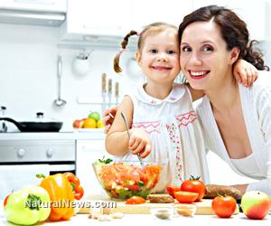 Madre revierte los síntomas de autismo en la hija al eliminar de la dieta MSG